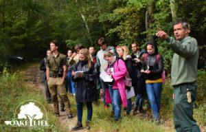 szie-természetvédelmi-mérnök-hallgatók-oakeylife-kunpeszér-peszéri-erdő-2020-szeptember